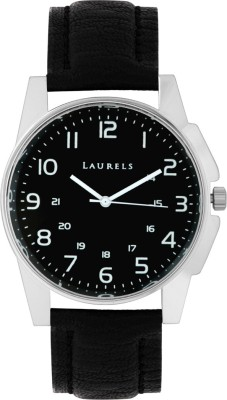Laurels LL-HM-0202 Hamilton Analog Watch - For Men