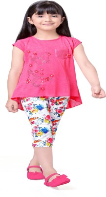 TINY BABY Jegging Girl's  Combo