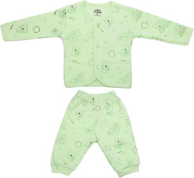 Little Darling Vest Baby Boy's  Combo
