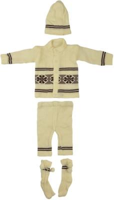 AKHIL & AARNA T-shirt Baby Boy's  Combo