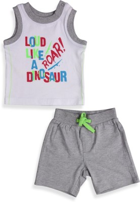 Mothercare T-shirt Baby Boy's  Combo