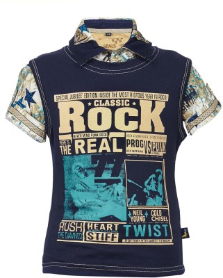 Seals Shirt Baby Boy's  Combo
