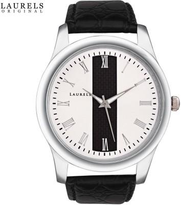 Laurels Lo-Imp-101 Imperial Analog Watch  - For Men