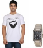 Crazeis T-shirt Men's  Combo