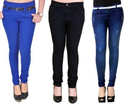 Smart Girl Jeans Women's  Combo