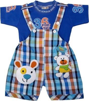 Yashasvi T-shirt Baby Boy's  Combo