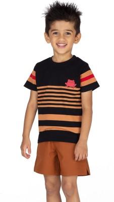 Ventra T-shirt Boy's  Combo