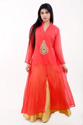 Trendy Colors Kurti Women's  Combo