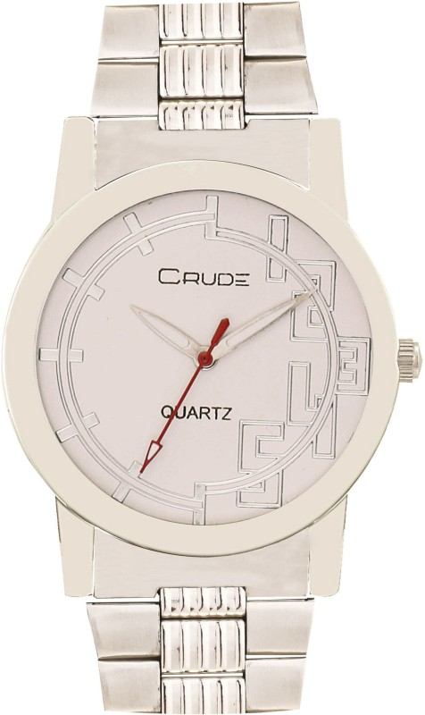Crude rg76 Bonds Collection Analog Watch For Men