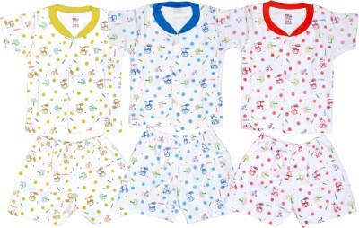 Gee & Bee T-shirt Baby Boy's  Combo