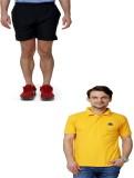 ABLOOM T-shirt Men's  Combo