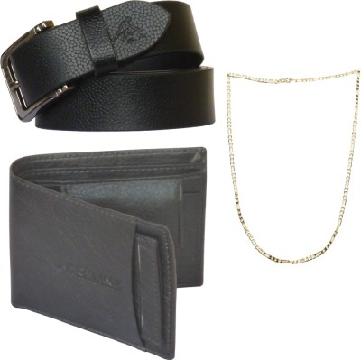 Sondagar Arts Belt Men's  Combo