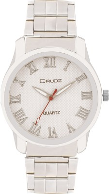 Crude rg78 Bond's Collection Analog Watch  - For Men, Boys