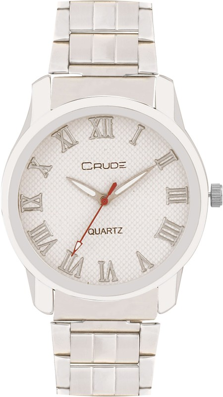 Crude rg78 Bonds Collection Analog Watch For Men