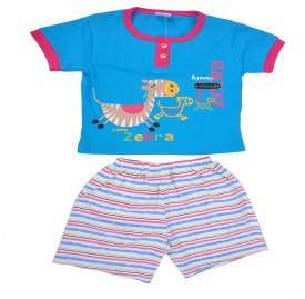 Little Life Boys T-shirt(Blue)