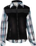 OKS Boys Boys Casual Shirt Jacket (Black...