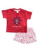 Toffy House Boys Casual T-shirt Shorts (...