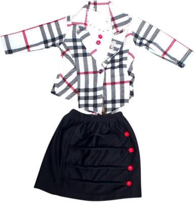 Gowri Online Skirt Baby Girl's  Combo