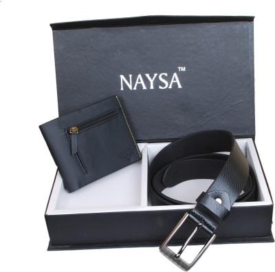 Naysa Wallet Men's  Combo