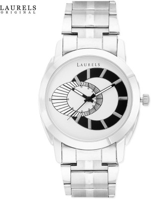 Laurels Lo-Polo-701 Polo 7 Analog Watch - For Men