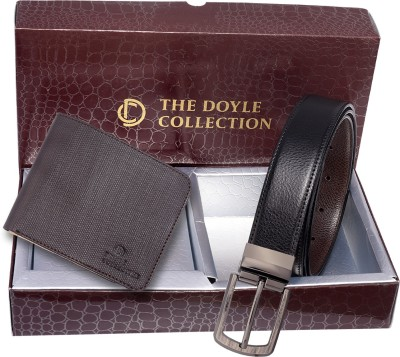 The Doyle Collection Wallet Men's  Combo