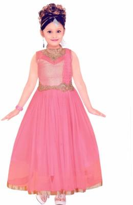 HEY BABY Gown Baby Girl's  Combo