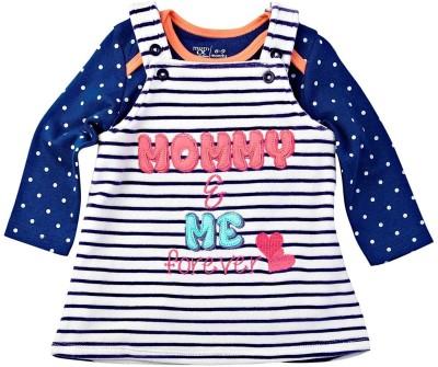 Mom & Me T-shirt Baby Girl,s  Combo