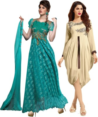 Parisha Gown Women's  Combo