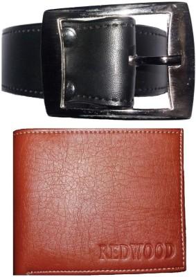REDWOOD Wallet Men's  Combo