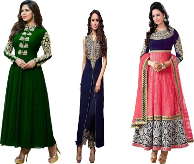 Lakshya Export Dress Women,s  Combo