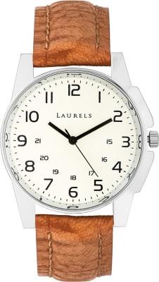 Laurels LL-Hm-0109 Hamilton Analog Watch  - For Men