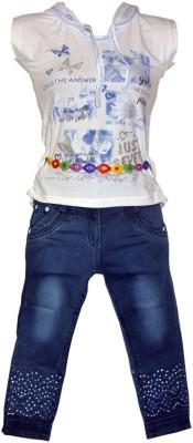 SD T-shirt Girl's  Combo