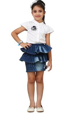 TenEleven T-shirt Baby Girl's  Combo