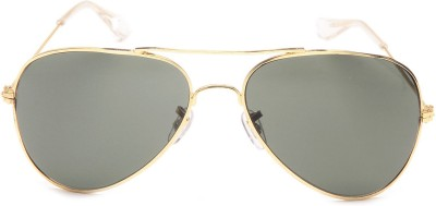 Random Aviator Sunglasses