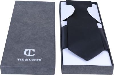 TIE & CUFFS Tie Men's  Combo