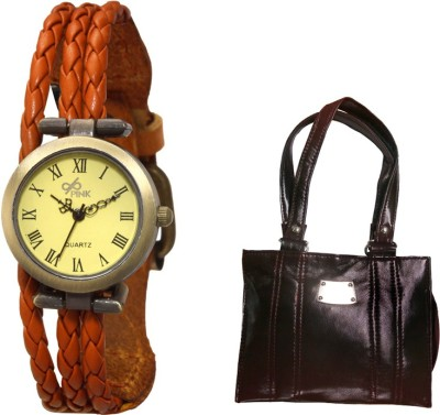 Gledati Wrist Watch Women's  Combo