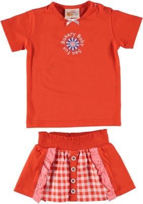 The Dutch Design Bakery Skirt Baby Girl,s  Combo