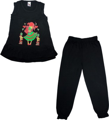 CALCULUS Dress Baby Girl's  Combo