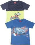Cherish Boys Casual T-shirt (Blue)