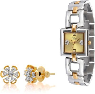 Ilina Wrist Watch Women's  Combo