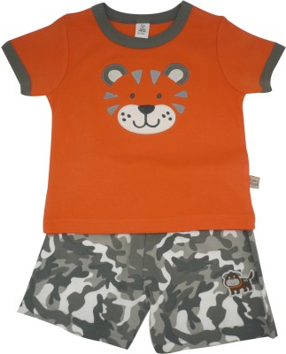 Toffyhouse T-shirt Baby Boy's  Combo