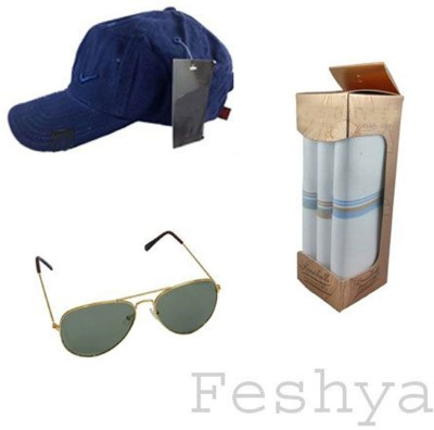 Feshya Sunglass Men,s  Combo