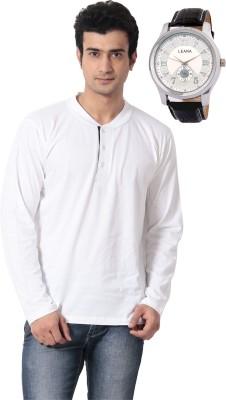 Leana T-shirt Men's  Combo
