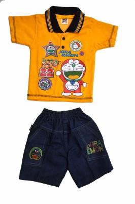 Belle Girl 21 - 24 Months T-shirt Baby Boy's  Combo