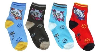 SVD Socks Baby Boy's  Combo