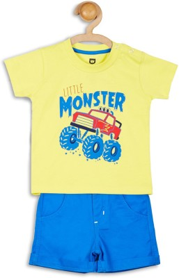 612 League T-shirt Baby Boy's  Combo