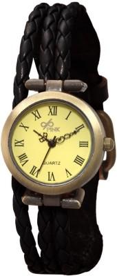 Gledati GLW0000580 Vintage Analog Watch  - For Women