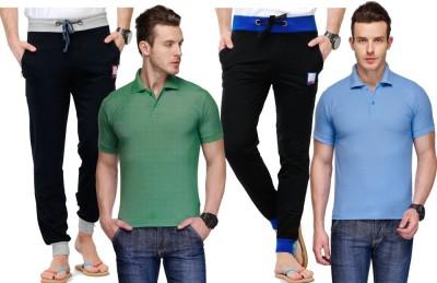 TSX Cross T-shirt Men's  Combo