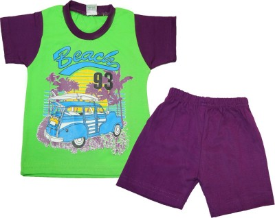 Desi Connection Dress Baby Boy's  Combo