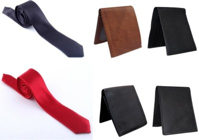 Bacchus Tie Men's  Combo